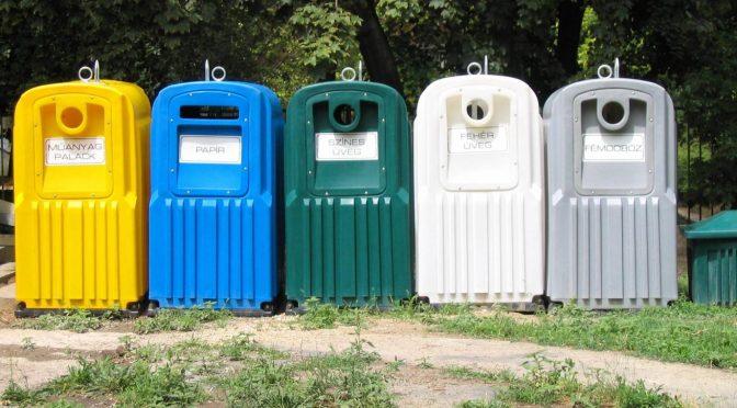 Lakossági tájékoztató szilárd hulladék lerakásról