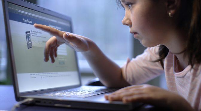 Egy téma a biztonságos internet használatért – ONLINE MEGFÉLEMLÍTÉS