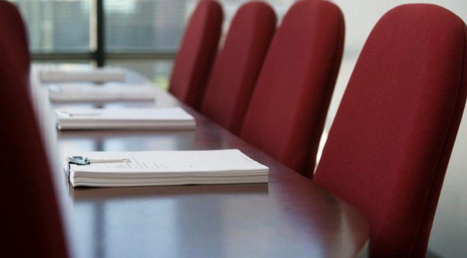 MEGHÍVÓ – Önkormányzati testületi ülésre